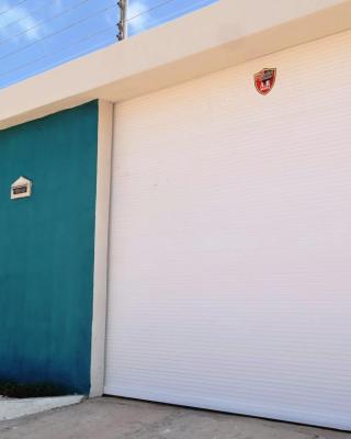 Casa de Veraneio - Parnaíba