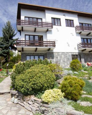 Pension Apartment Granit