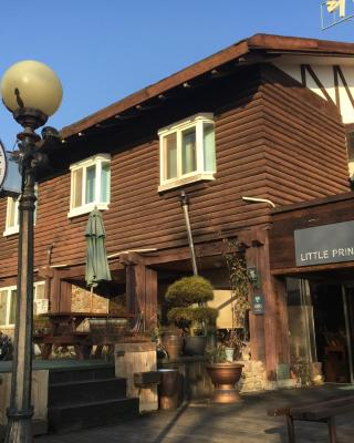 Jirisan Little Prince Inn