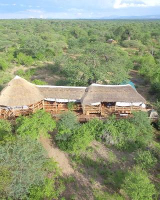 Mabata Makali Luxury Tented Camp
