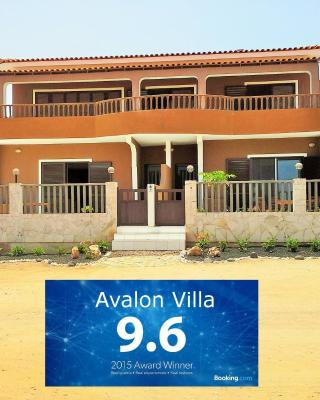 Avalon Villa