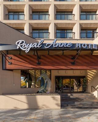 ロイヤル アン ホテル