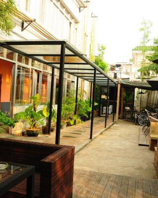 Guilin Wada Hostel