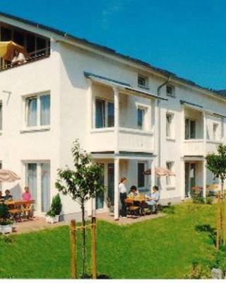 Haus Bernstein Ferienwohnungen