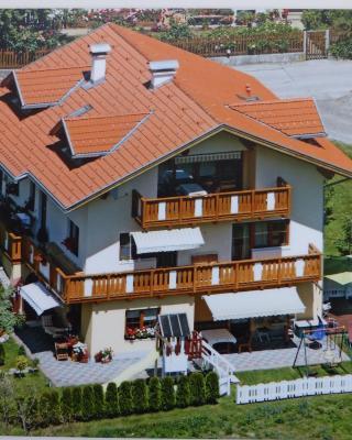 Appartment Lukasser