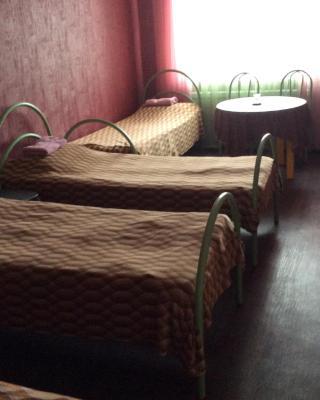 Motel Svyatoy Georgi