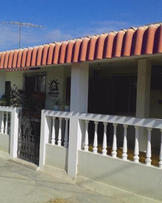 La Ideota Guest House