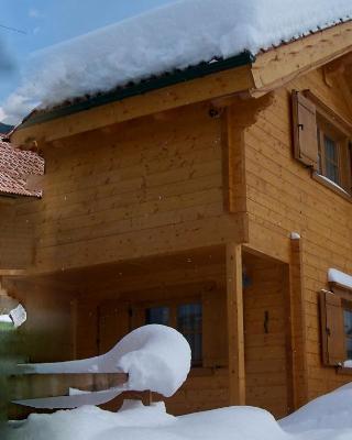 Ferienhütten Zimmermann