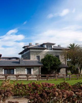 Casa Pacho Apartamentos Rurales