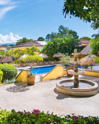 Apartotel & Suites Villas del Rio