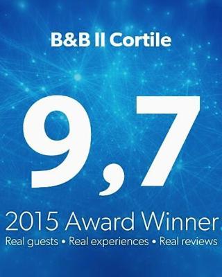 B&B Il Cortile