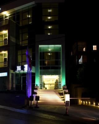 Byblostar Hotel