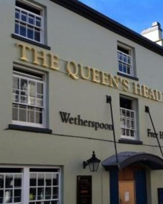 The Queen's Head Wetherspoon