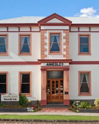 Annesley House