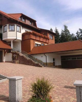 Landhaus Panoramablick