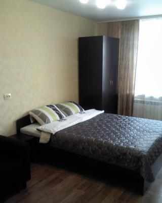 Apartment Gagarina 74