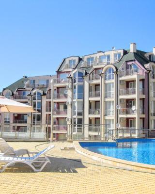 Apartments Kavarna Hills Complex