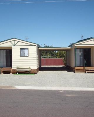 Jacko's Holiday Cabins