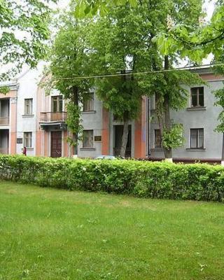 Hotel Rogachev