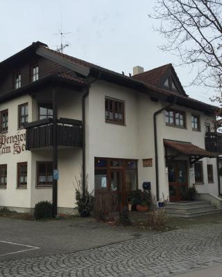 Pension am See