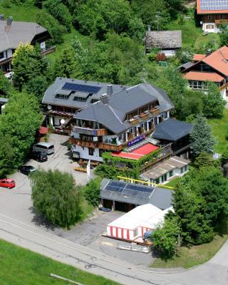 Hotel Dachsberger-Hof