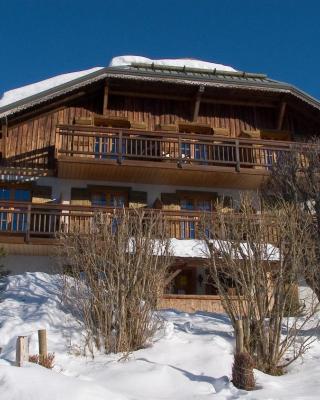 Hotel La Chaumine