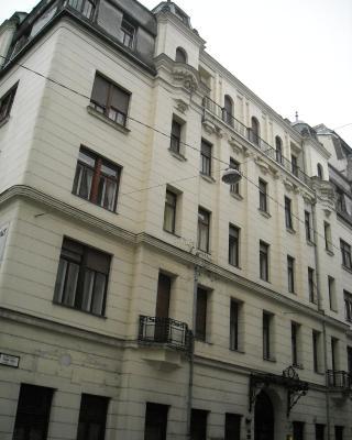 NN Apartmanette