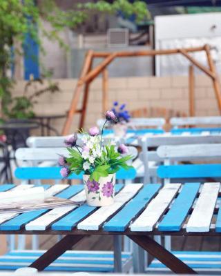 Shenzhen Xichong Story Hostel