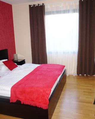 Apartment Götzenmühlweg