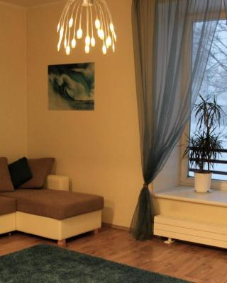 Võru 100 Apartment