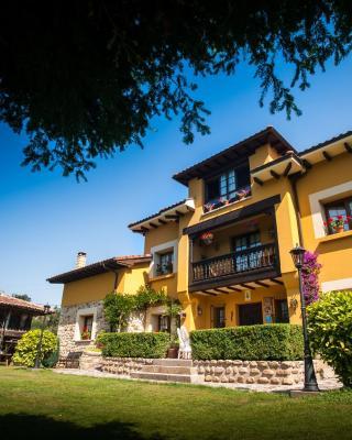 Casa de Aldea Riosol
