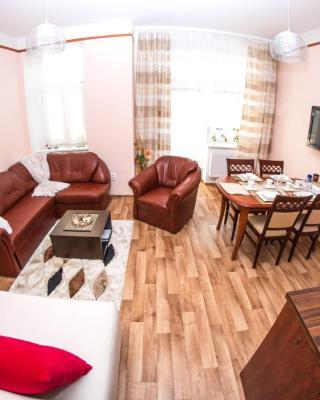 Apartman Relax Olomouc