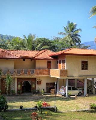 Mahaweli View Bungalow
