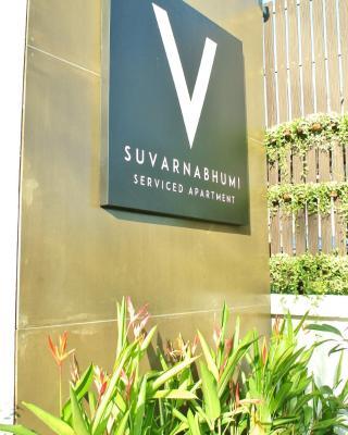 V Suvarnabhumi