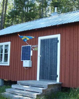 Piteå Island Cottage Vargön 1