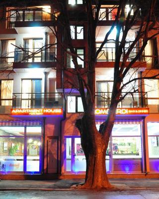 Lombardi Family Hotel