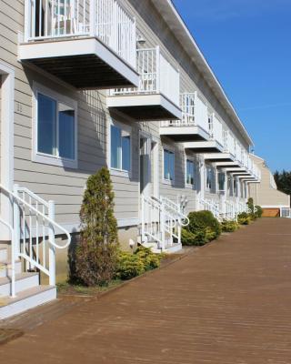 Ocean High Condominiums