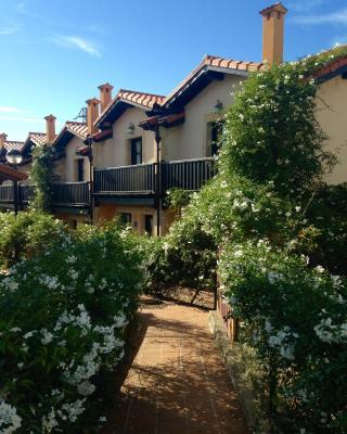 Apartamentos Santillana del Mar