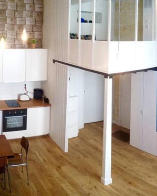 Appartement St Michel