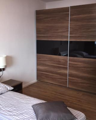 Apartment Schmidt