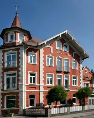 AKZENT Hotel Johannisbad