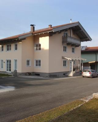 Appartmenthaus Aschaber