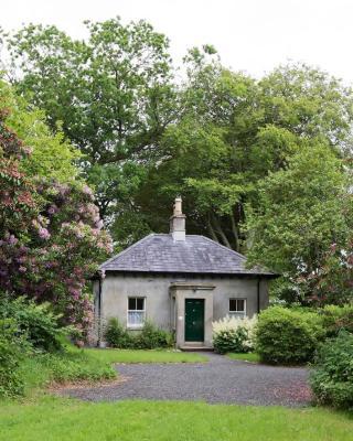 Gatelodge Cottage