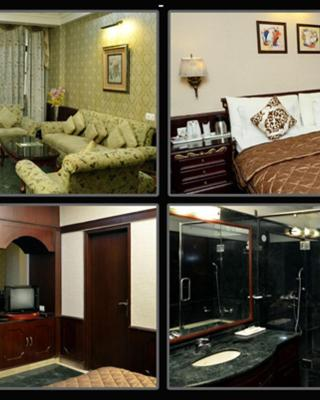 Diplomat Residency