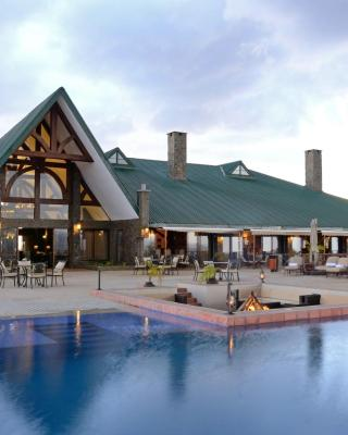 Ngorongoro Oldeani Mountain Lodge