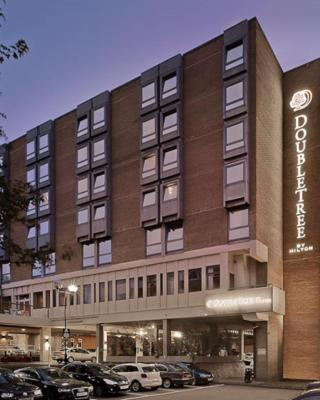 DoubleTree by Hilton Bristol City Centre
