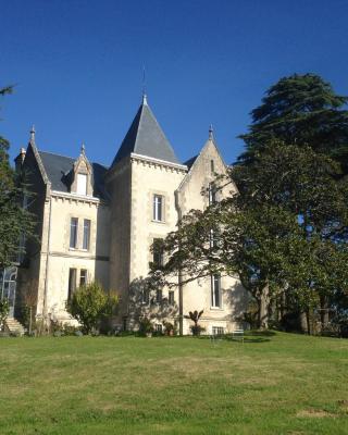 Chateau Mathias