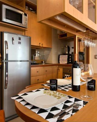 Apartamento Viana 433