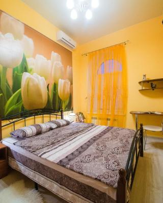 Apart Hotel Sobornaya Ploshchad 1