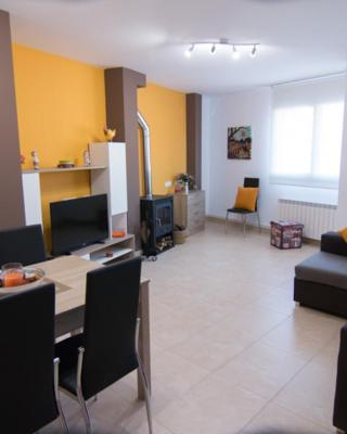 Apartament Bagà